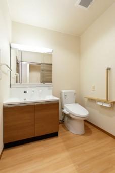 トイレ・洗面室