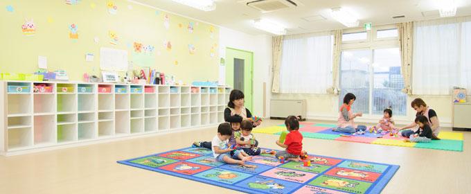 「院内託児所」の画像検索結果