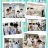 『高校生夏休み看護体験セミナー』実施(開西病院ホームページ更新情報)