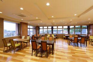 レストラン(サ高住)