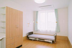 宿泊室(小規模多機能)