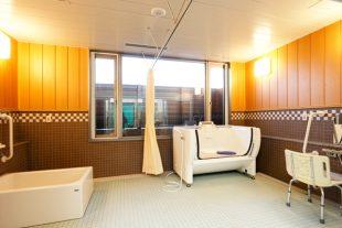 浴室(小規模多機能)