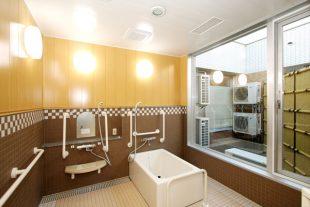浴室(特養)